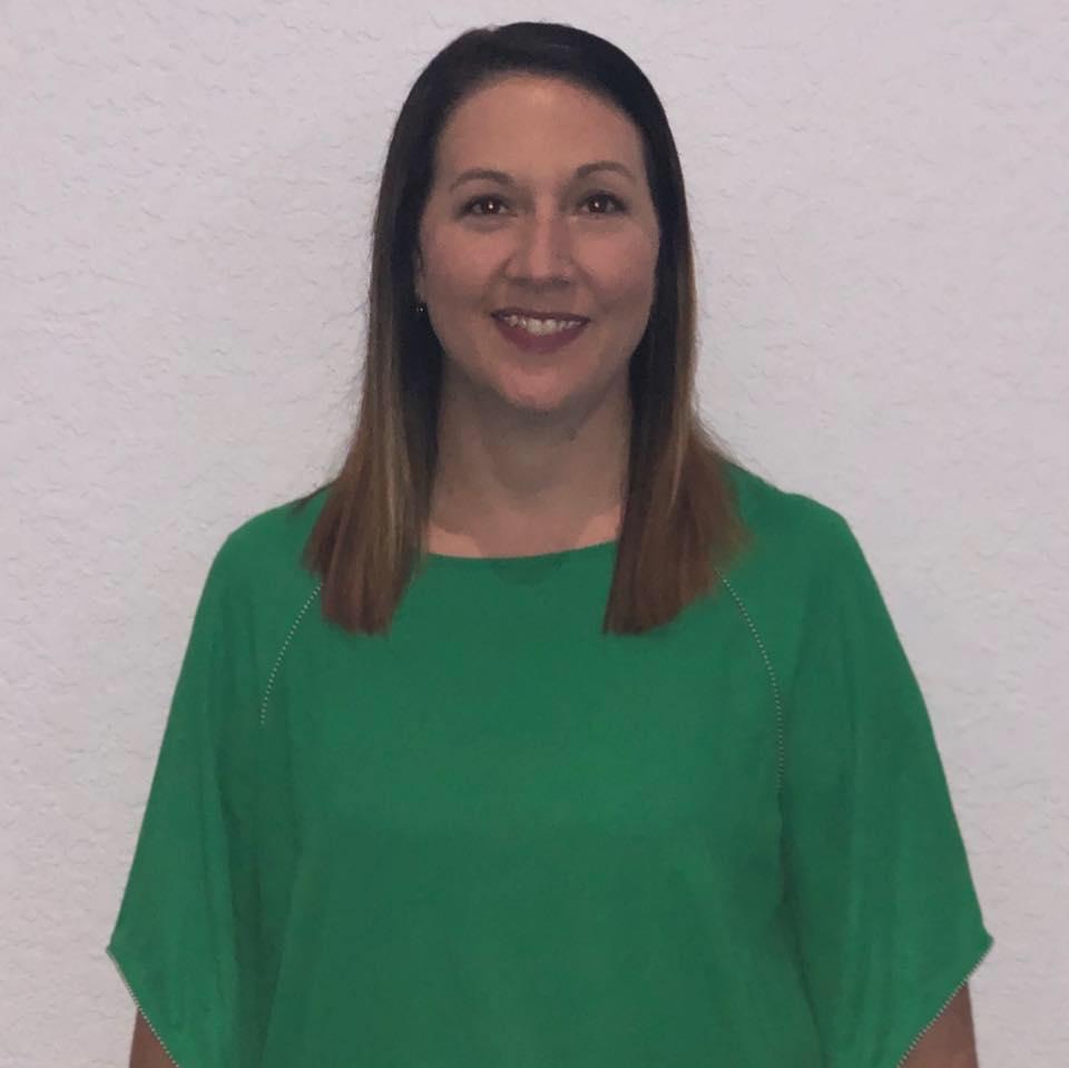 Rebecca Wiggins : Assistant Principal