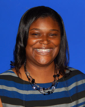 Nikki Jones : Assistant Principal